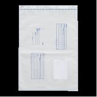 Курьер-пакет П/Пакет 290x380+40к/7 Курьер-пакеты