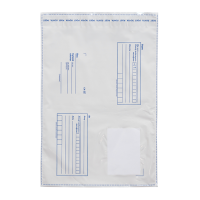 Курьер-пакет П/Пакет 240x320+40к/6 Курьер-пакеты