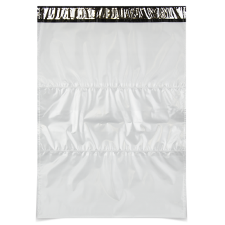 Курьер-пакет без печати (350х460+40)