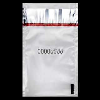 Сейф-пакет для ломбардов (107х195) Сейф пакеты для ломбардов