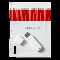 Сейф-пакет (107х182,5) Сейф-пакеты