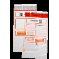 Сейф-пакет для проб стандарт (173x320+150) 0.5 л Сейф-пакеты для проб
