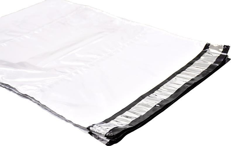 Новая продукция: 2 вида курьерских пакетов